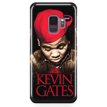 Kevin Gates Satelites Samsung Galaxy S9 Plus Case | Casefantasy
