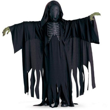 Harry Potter Dementor Child Costume - Medium
