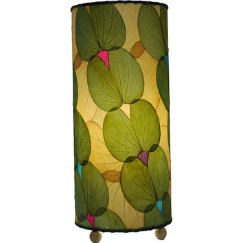 Butterfly Table Lamp Green