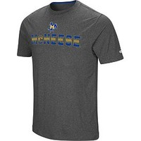 Colosseum Men's McNeese State Cowboys Grey Medula Oblongata T-Shirt | DICK'S Sporting GoodsProposition 65 warning iconProposition 65 warning icon
