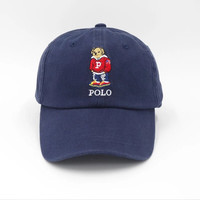 Polo Bear Dat hats