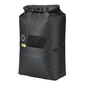 Mustang Bluewater 10L Roll Top Dry Bag - Black