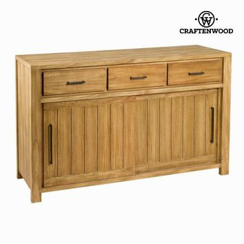 Sideboard chicago - Square Collection by Craften Wood