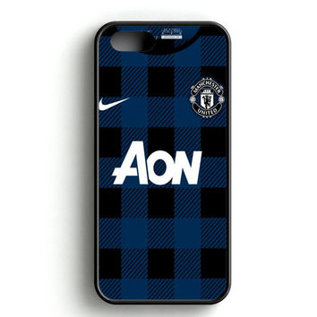 Manchester united Aon iPhone 4s iPhone 5s iPhone 5c iPhone SE iPhone 6|6s iPhone 6|6s Plus Case