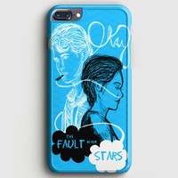 The Fault In Our Star Okay iPhone 7 Plus Case