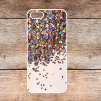 iPhone 5s Case, iPhone 5c Case iPhone 5 Case rubber cover skin case for iphone 5 case,More styles Sparkle Glitter