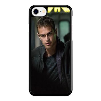 Theo James-Divergent  iPhone 8 Case