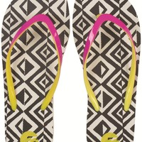 Billabong Women's Sandy Dunes Sandals