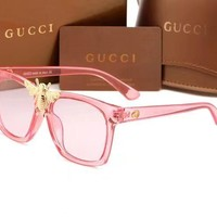 GUCCI Big bee's Sunglasses