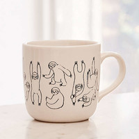 15 oz. Graphic Mug | Urban Outfitters