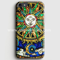 The Moon And Sun Lana Del Rey iPhone 7 Case | casefantasy