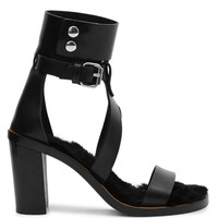 Jenyd leather sandals | Isabel Marant | MATCHESFASHION.COM US
