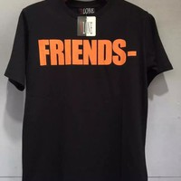 spbest Vlone T Shirt Men