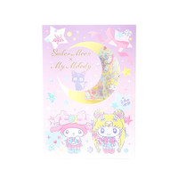 Sailor Moon x My Melody Sticker Set