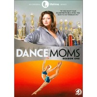 Dance Moms: Season One (4 Discs)