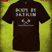Tamriel Fitness Center - Body By Skyrim - PRE-ORDER