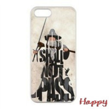 The Lord Of The Rings Phone Case cover for Iphone 4S 5 5S 5C 6 6S Plus 7 7 Plus for Samsung galaxy S3/4/5/6/7 Note 2 3 4 5