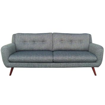 Ethnicraft N801 3-Seat Sofa