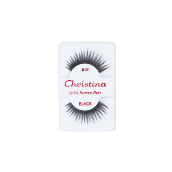 Christina #47 False Eyelashes - Pack of 3