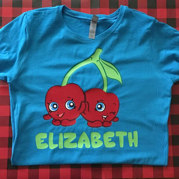 Shopkins shirt