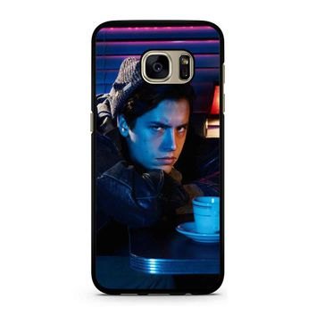 Jughead Jones Riverdale Samsung Galaxy S7 Case