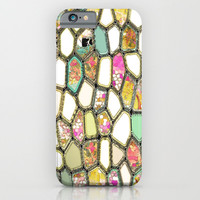 Cells iPhone & iPod Case by Ingrid Padilla