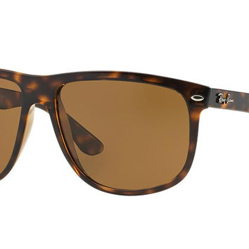 RAY BAN RB 4147 710/57 LIGHT HAVANA POLARIZED