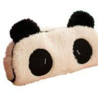 Cute Panda pencil bag,storage bag,cosmetic By U-Beauty