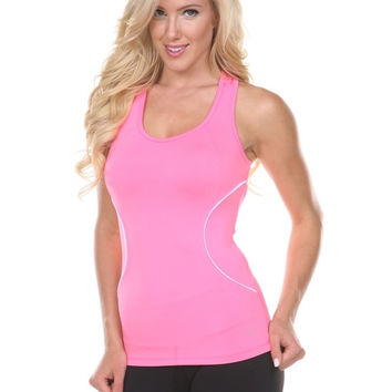 ANCHORA Active Tank - Pink