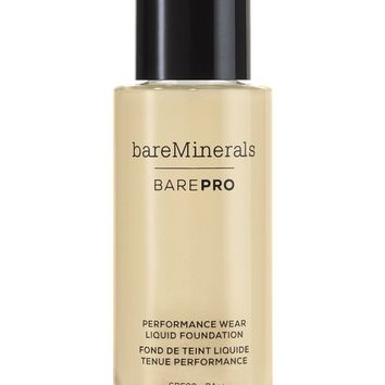 bareMinerals® BarePro® Performance Wear Liquid Foundation | Nordstrom