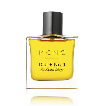DUDE NO.1 ALL NATURAL COLOGNE