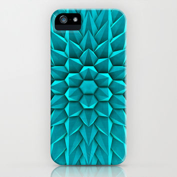 Spiked Skin Snake. iPhone & iPod Case by Emiliano Morciano (Ateyo)