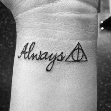 Harry Potter | via Tumblr - inspiring picture on Favim.com