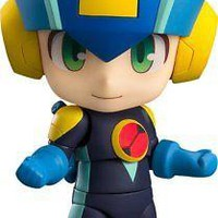 Good Smile Mega Man Battle Network Mega Man EXE Nendoroid Action Figure USA NEW