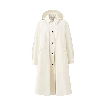 WOMEN Lemaire Hooded Coat