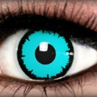 Angelic Theatrical Contact Lens by ExtremeSFX