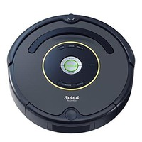 iRobot Roomba 652 Robot Vacuum with Manufacturer's Warranty