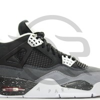 AIR JORDAN RETRO 4 - FEAR PACK-1
