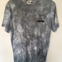 Jimmy Slade Johnny Blaze Surf Torquay Tie Dye Tshirt Clothing | Johnny Blaze