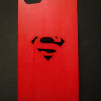Superman iPhone 4s and 5 case