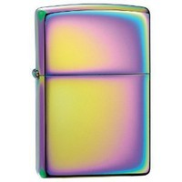 Zippo Spectrum Pocket Lighter
