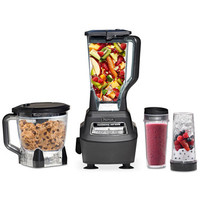 Ninja BL770 Blender & Food Processor, Mega Kitchen System | macys.com