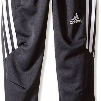DCCKIN4 adidas Youth Soccer Tiro 17 Pants