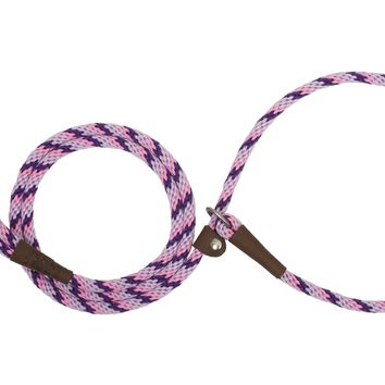 Mendota® British Style Small Dog Slip Lead 3/8""