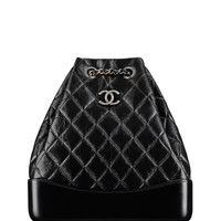 CHANEL CHANELS GABRIELLE BACKPACK