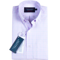 The Maymont Button Down Pink
