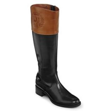 Studio Paolo® Crest Riding Boots