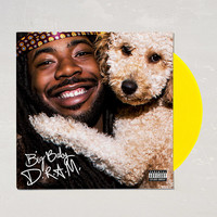 D.R.A.M. - Big Baby D.R.A.M. Limited Pressing LP | Urban Outfitters