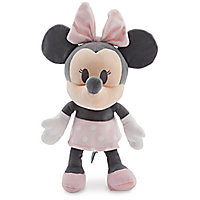 Minnie Mouse Plush for Baby