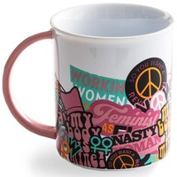 So You Want a Revolution Mug - PRE-ORDER, SHIPS in OCTOBER